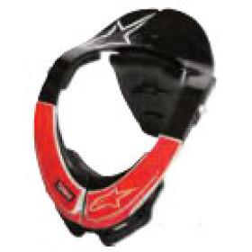Déco Neck Brace AlpineStars première génération