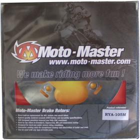 Disque de frein arrière pour Honda XR 250/400/600