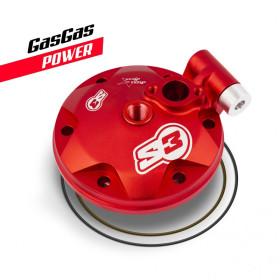 Culasse Power GasGas EC 250 Rouge 2000-2016