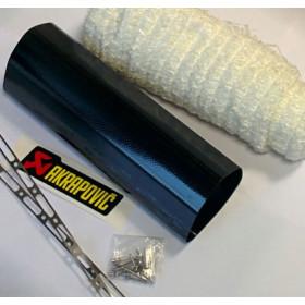 Pack réparation P-RK100RC40 pour pot Akrapovic