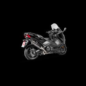 Ligne complète Akrapovic pour Yamaha Tmax 530 - 2017 à 2020  S-Y5R5-RC