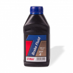 Liquide de freins DOT4 - 500ml