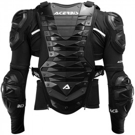 Protection intégrale enduro motocross Acerbis COSMO