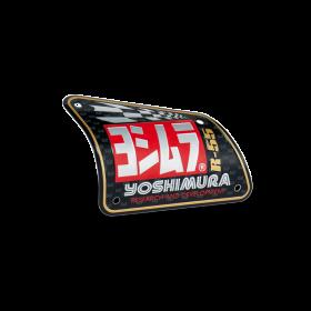 Plaque pour pot Yoshimura R-55