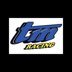 Biellette d'abaissement de suspension arrière pour TM Racing 2 temps et 4 temps
