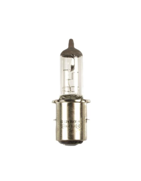 Ampoule feu avant Halogène BA20D