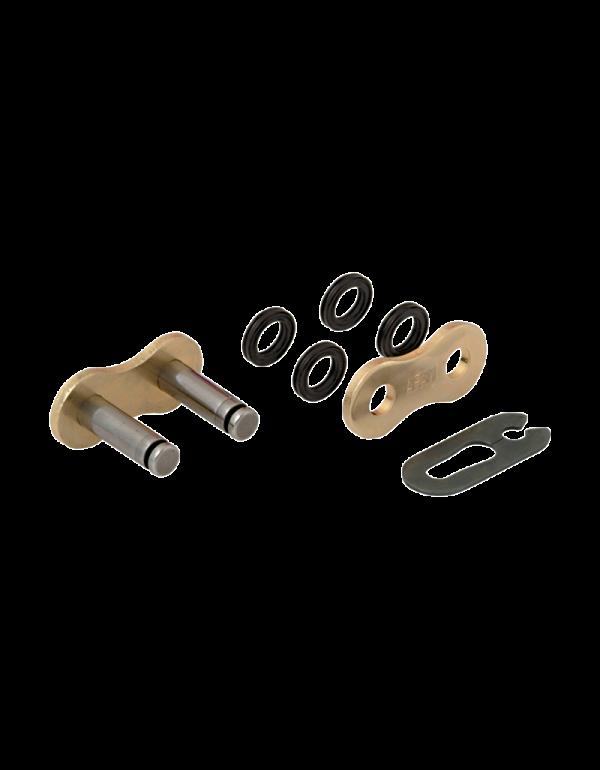 attache rapide ARS à joints pour chaine 520XRR2-G