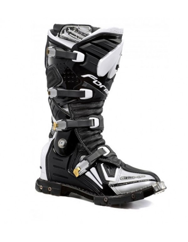 Bottes supermotard Forma dominator comp