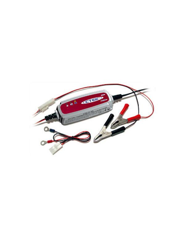 Chargeur de batterie moto XC 800