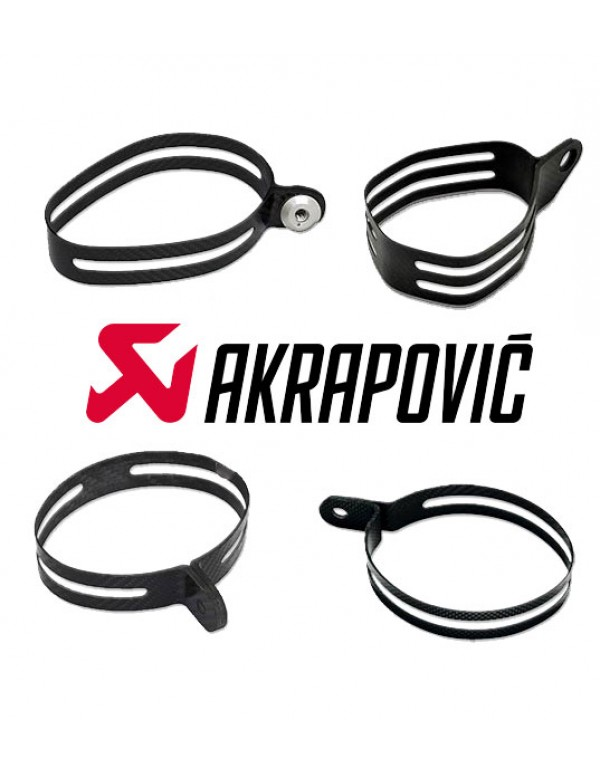 Collier Akrapovic P-MCTL16