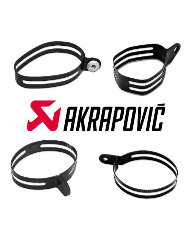 Collier Akrapovic P-MCCQ6/R