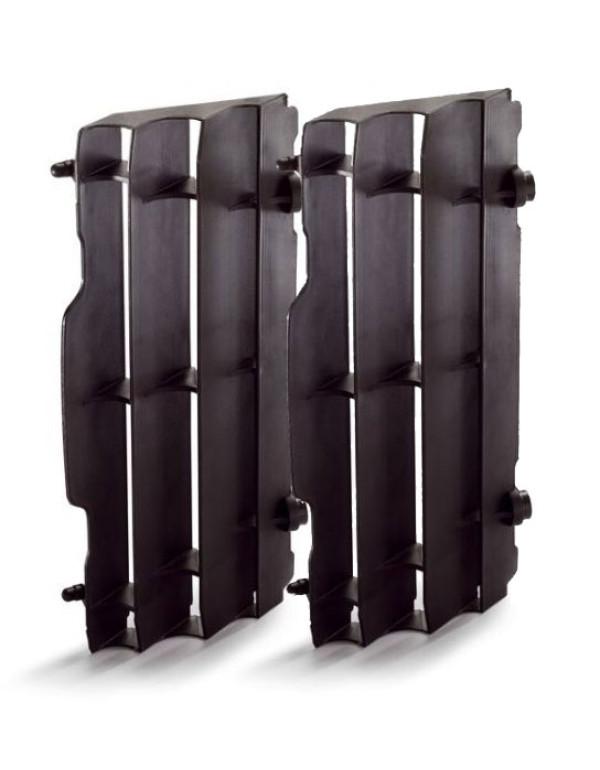 déflecteurs de radiateur KTM