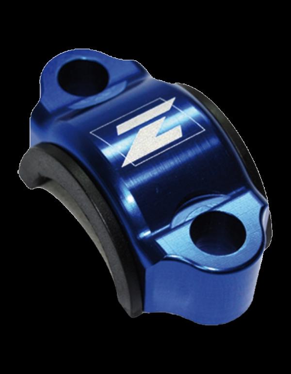 Demi-cocotte ZAP bleue