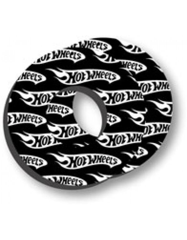 Donuts Hot Wheels - Factory effex