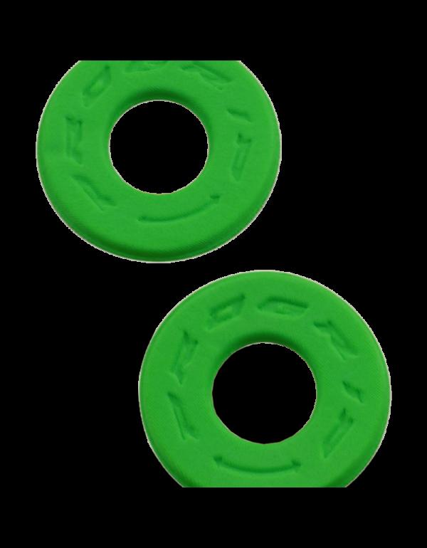 donuts PROGRIP Bleu (la paire)