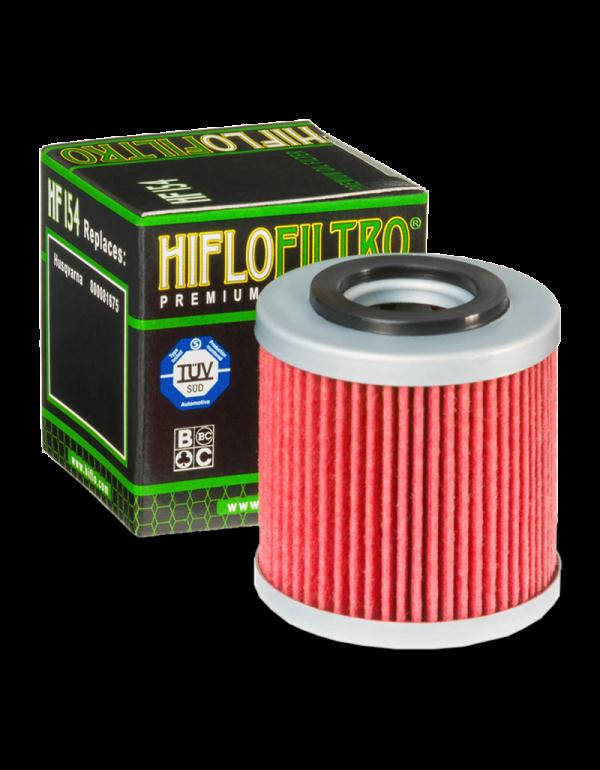Filtre à huile Hiflofiltro HF154