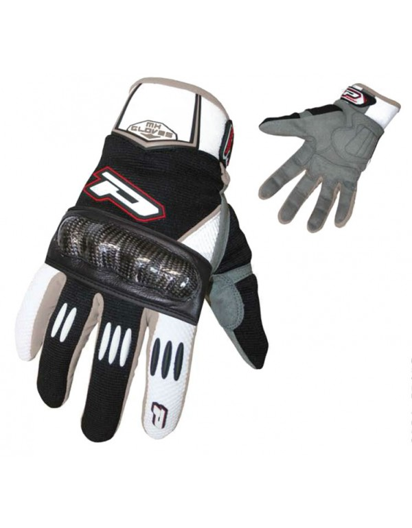 Gants progrip 4012 Enduro / Supermotard / VTT DH / Quad / pit bike