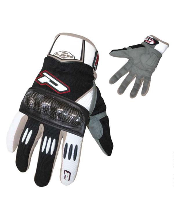 Gants progrip 4012 Enduro / Supermotard / VTT DH / Quad / pit bike