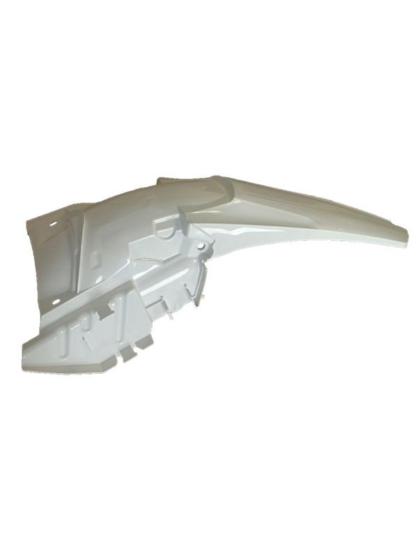 Garde-boue arrière RACETECH Blanc pour RMX450Z de 2010 - 2013