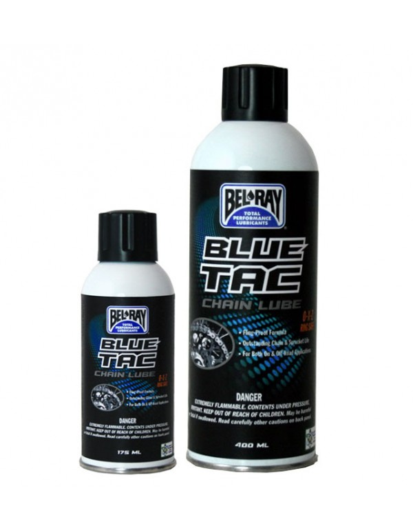BelRay blue tac