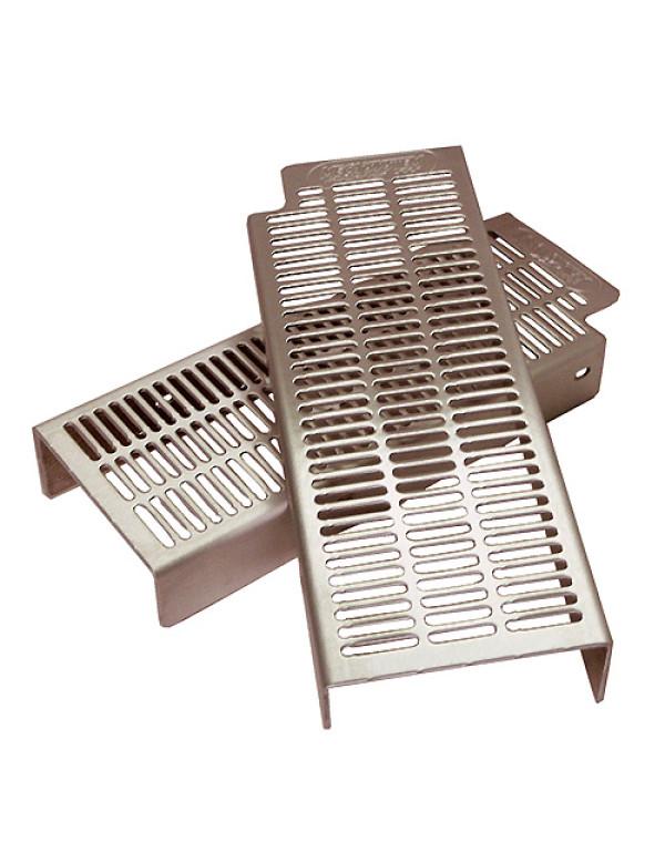 Grilles de protections radiateurs pour HVA 4 TPS 250/450    2003-2008