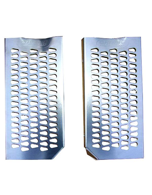 Grilles de protections radiateurs pour KTM 2 TPS / 4 TPS 2008-2010
