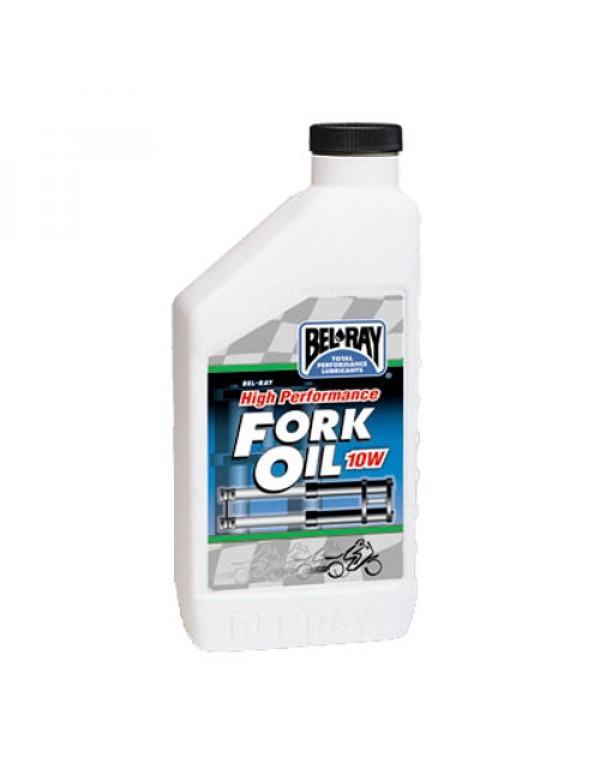 High Performance fork oil