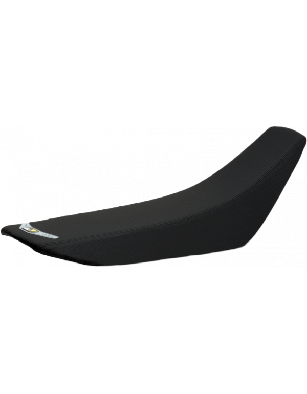 Housse de selle noire Techno Grip pour KTM SX SXF et EXC.