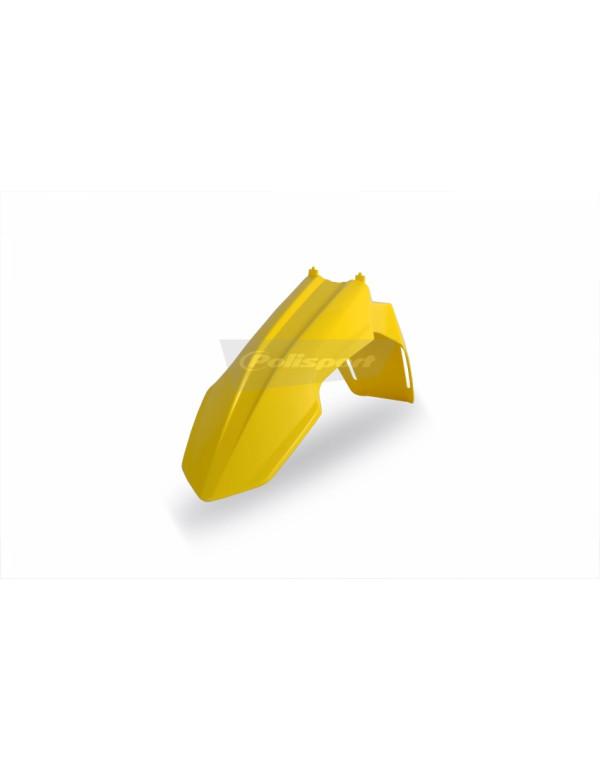 Garde boue jaune Suzuki RM Z250/450