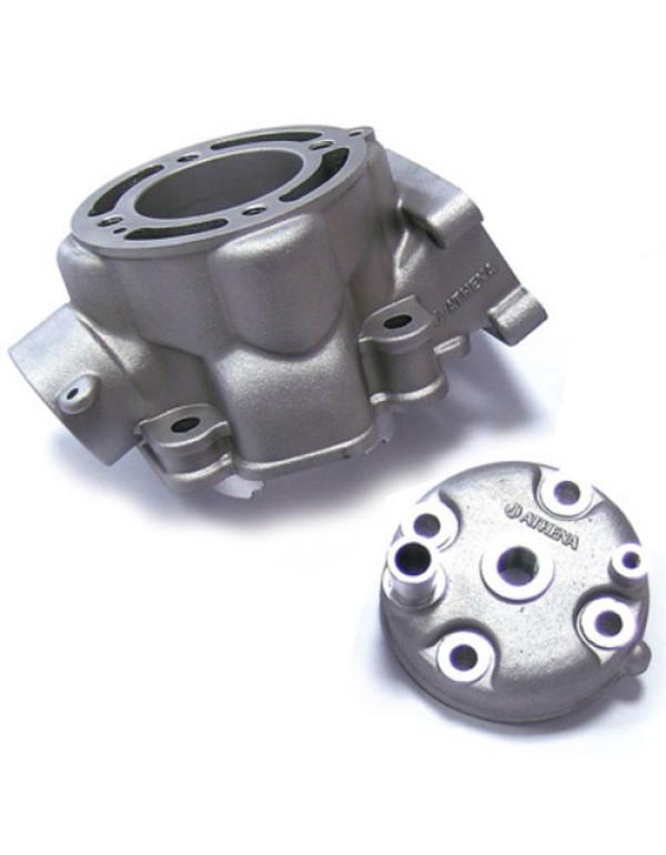 Kit cylindre big bore ATHENA KX 65 -->80