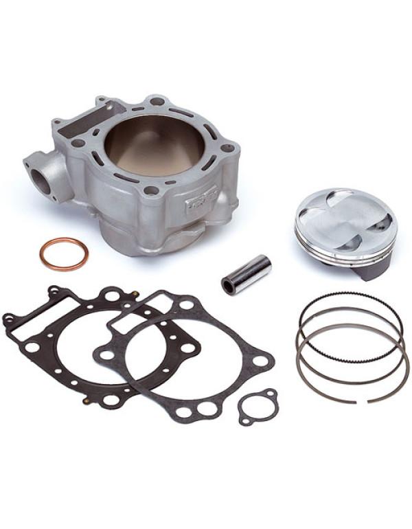 Kit cylindre big bore KXF 250 04-08 250cc-->300cc