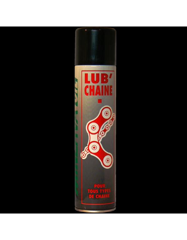 Lub'chaine
