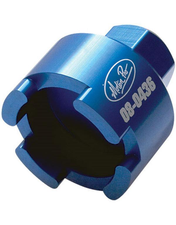 Outil de démontage de bouchons de fourche WP 48mm KTM SX / SX-F