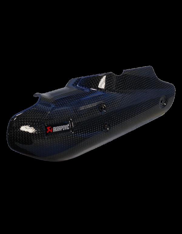 Protection carbone Akrapovic Pour BMW R1200 GS