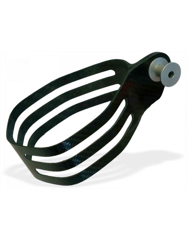 Collier Akrapovic P-MCTZ6