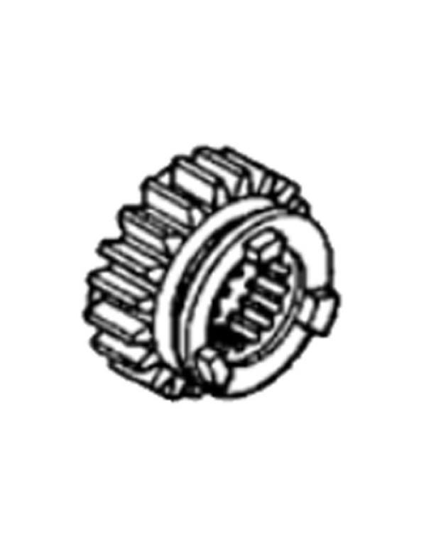 Pignon de boite pour HONDA CRF450X 2006