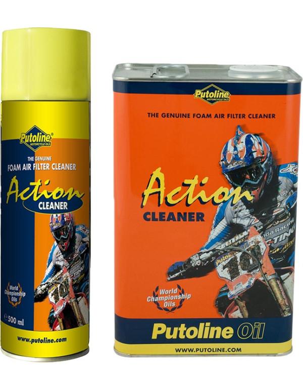 Nettoyant filtre à air Putoline Action Cleaner