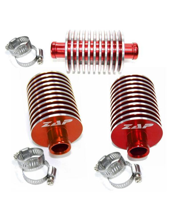 Refroidisseur universel diamètre 35mm - Rouge