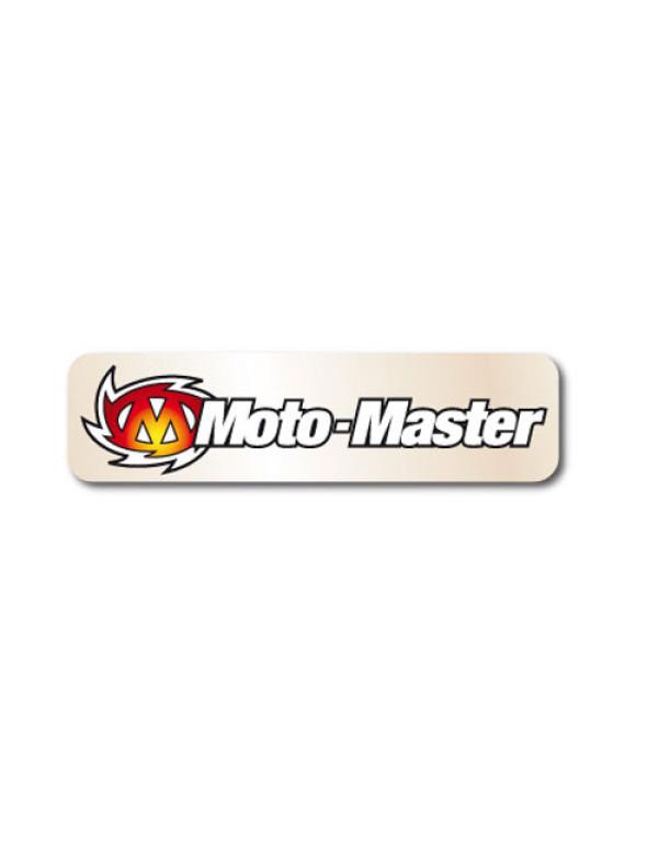 Sticker de camion MOTO MASTER