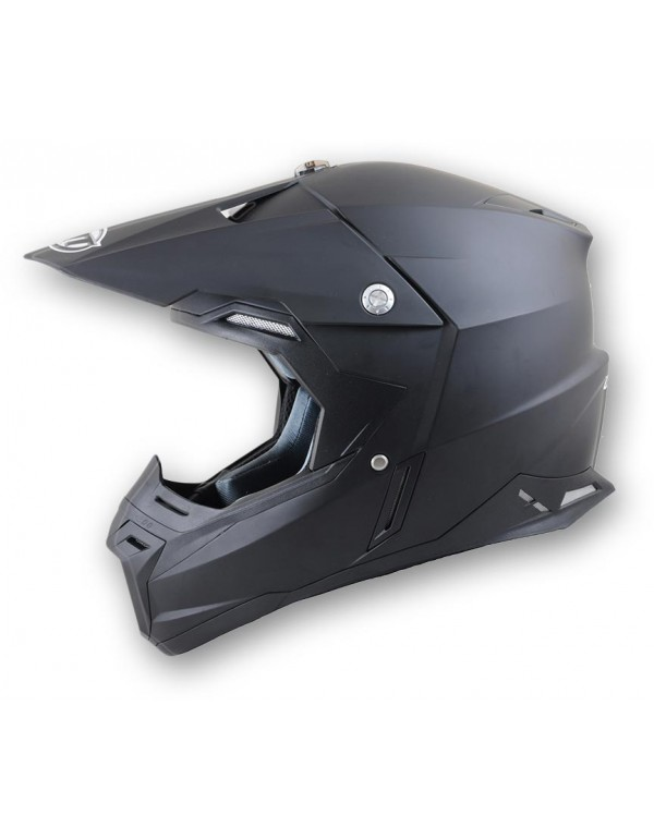Casque Synchrony Solid-Noir Mat