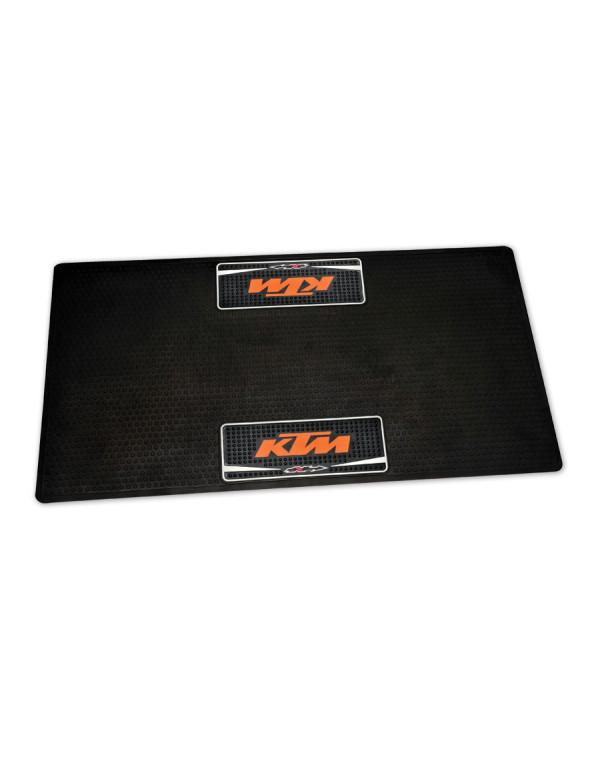 Tapis de sol N'Style KTM