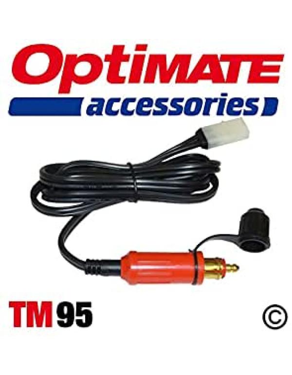 Accessoires TECMATE pour chargeursOptimate et Accumate-TM-95