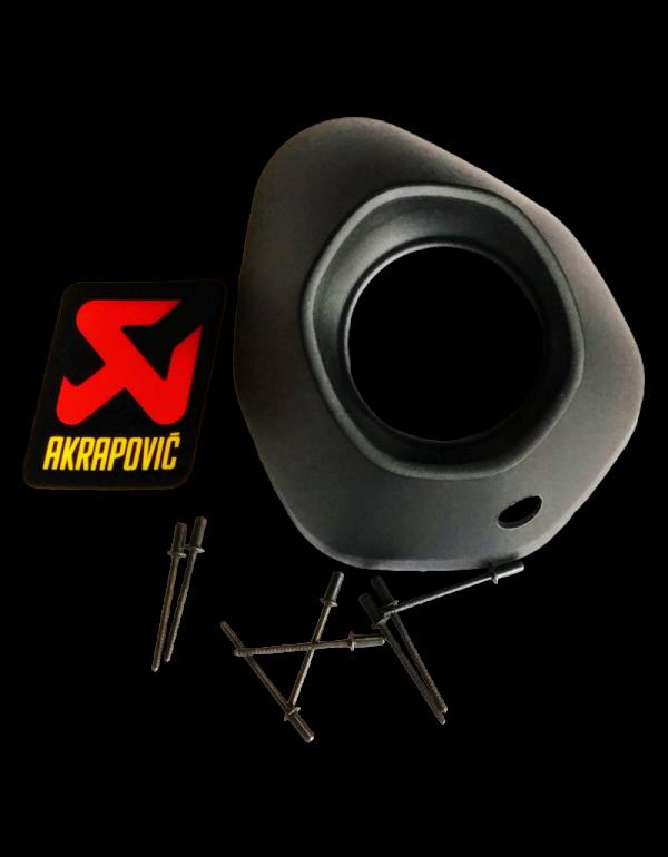 Embout / cône Akrapovic V-EC131