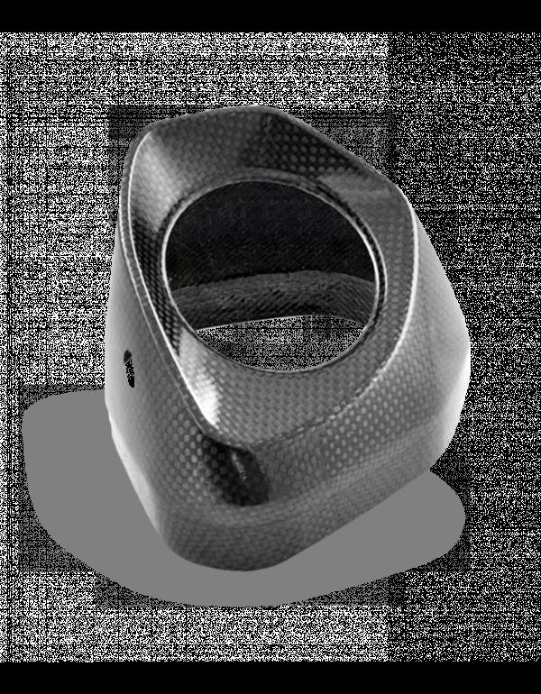 Embout / cône Akrapovic V-EC173