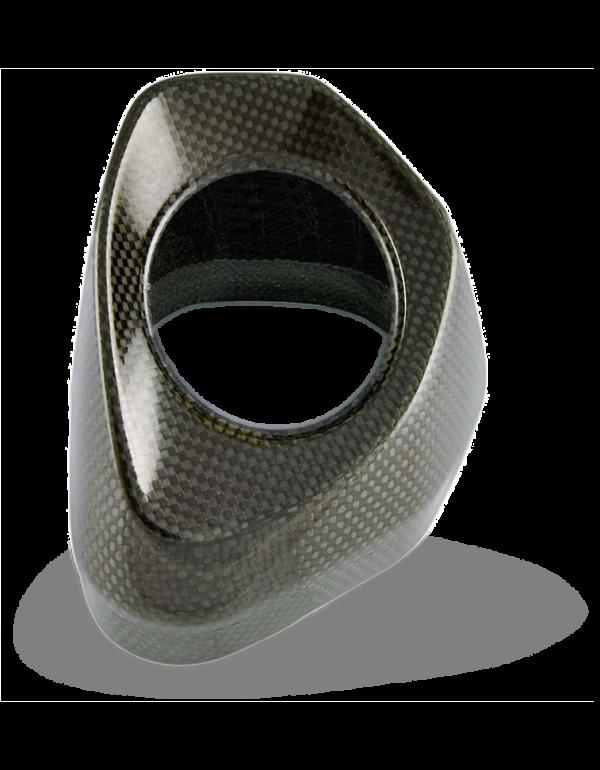 Embout / cône Akrapovic V-EC175