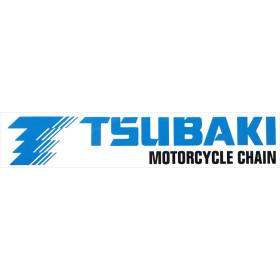 Sticker Tsubaki