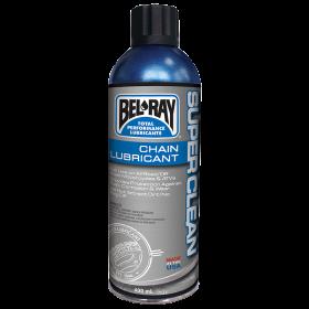 Super clean chain lube (Aérosol 400 ml)