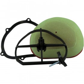 Cage + filtre racing airflow No Toil