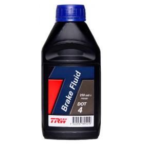 Liquide de freins DOT4 - 250ml