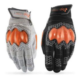 Gants motocross renforcés Acerbis D-Glove